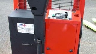 Gerbeur INCAB 1000 kg / HL 3m
