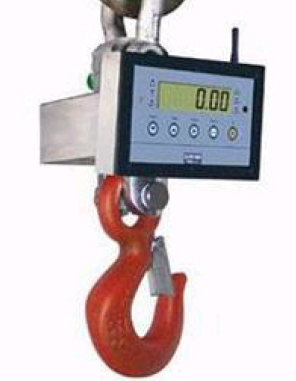 peson dynamomètre