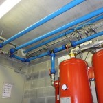 réseau air comprimé, tubes, accessoires, raccords