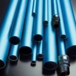 tubes réseau air comprimé
