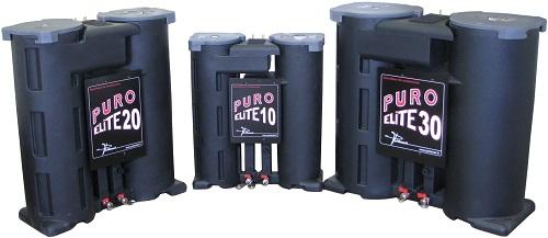 Traitement condensat, épurateur condensats