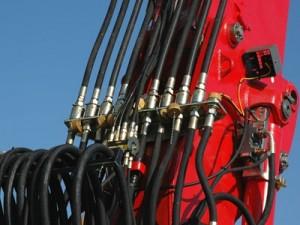Radiocommande levage mobile