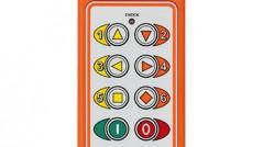 Radiocommande MINI 6 de marque ELCA