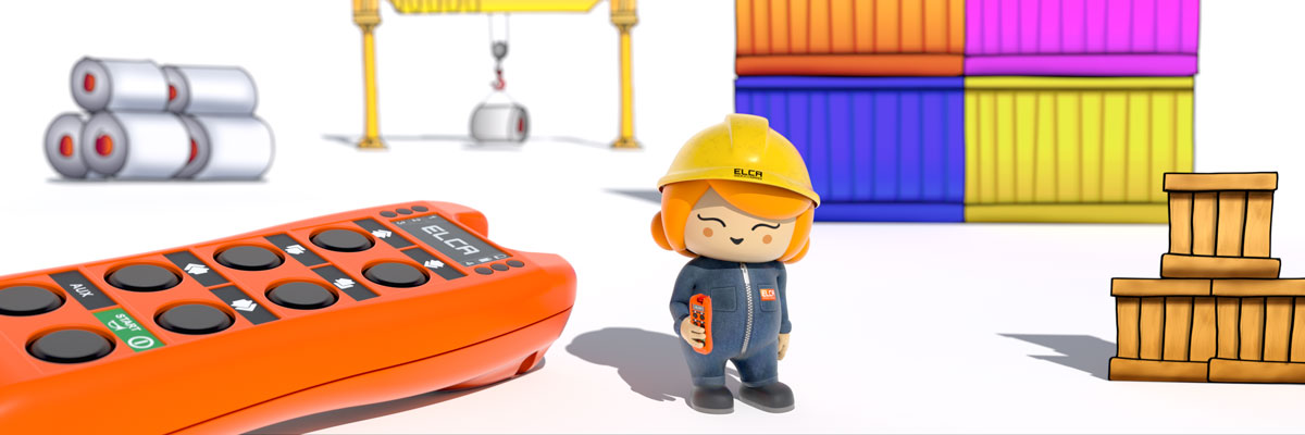 telecommande-industrielle-elca