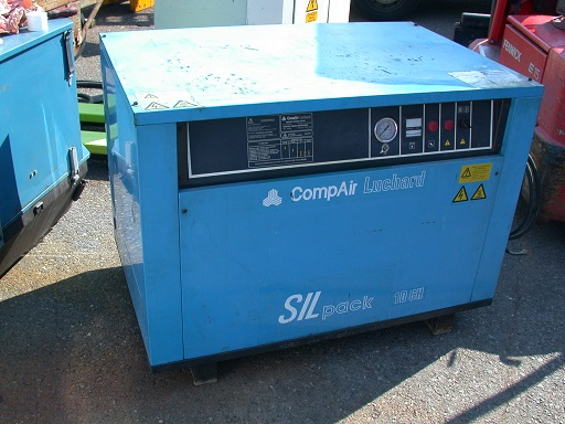 Compresseur-COMPAIR