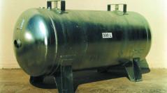 Réservoir d'air