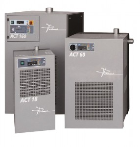 Sécheur air adsorption, sécheur air membrane