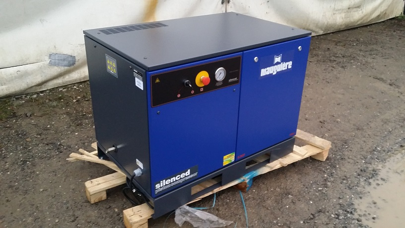 compresseur professionnel Mauguiere MRLS 56-15