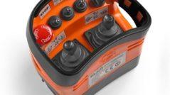 radiocommande industrielle ELCA E Radio PUNTO